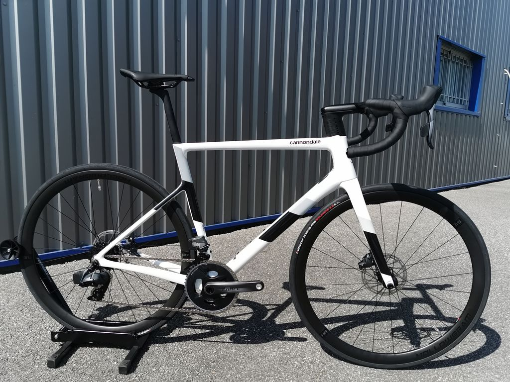 cannondale supersix evo carbon disc force etap axs 2020 en