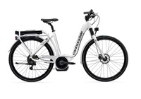 Cannondale E-SERIES 1 Unisexe-Alfine