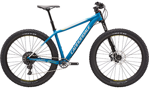 Cannondale 27.5 M Beast of the East 1 TEA
